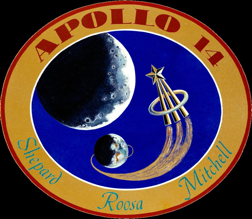 Insignia del Apolo 14