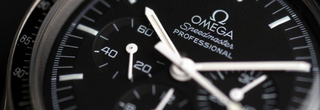 """Detalle del dial con la inscripción """"PROFESSIONAL"""""""