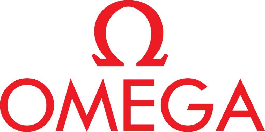 Logotipo de Omega