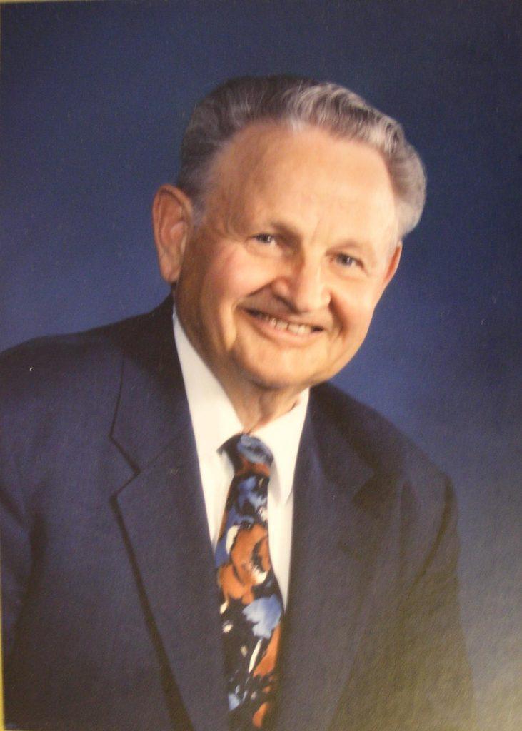 Stanley F. Schmidt