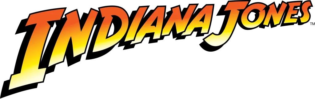 Indiana Jones (logo)