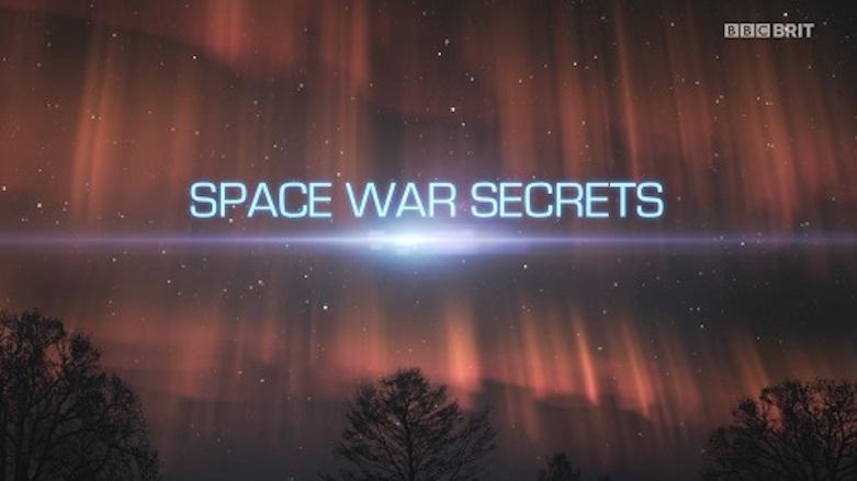Los secretos de la guerra espacial (documental BBC)